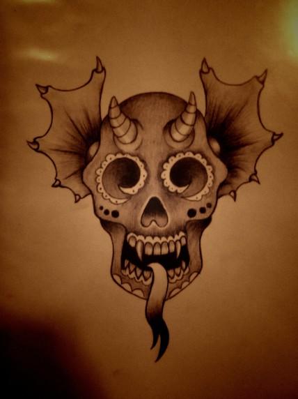 Mexican Devil