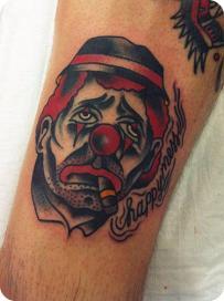 clown-tat-2