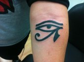 tribal-tattoo-horus