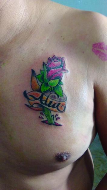 rose chest