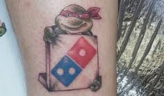 Dominos gives pizza for life